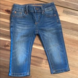 Joe's Jeans for Baby Size 9 months